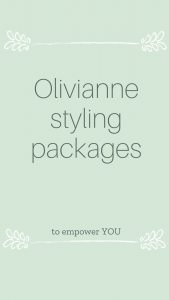 Olivianne styling packages